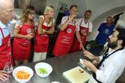 2018 COOK SARDINIA 06 Cycling & Cooking in Sardinia