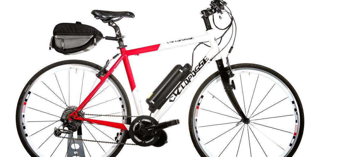 e-bike tuscany