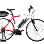 The option E-Bike