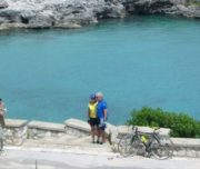 bike tour adventure Puglia