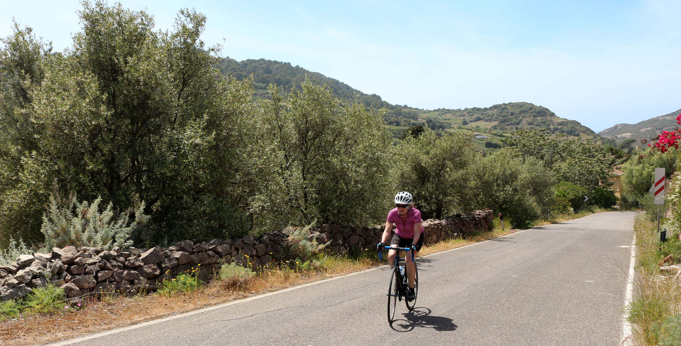 Cycling & Cooking in Sardinia