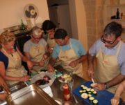 culinary tour in Puglia