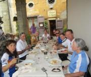 cycling trip Cortona