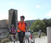 foody bike tour italy