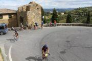 montalcino bike trips