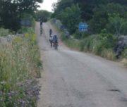 road bike tour Apulia