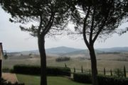 tuscan countryside bike trip