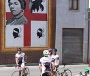 bike trip Sardinia island