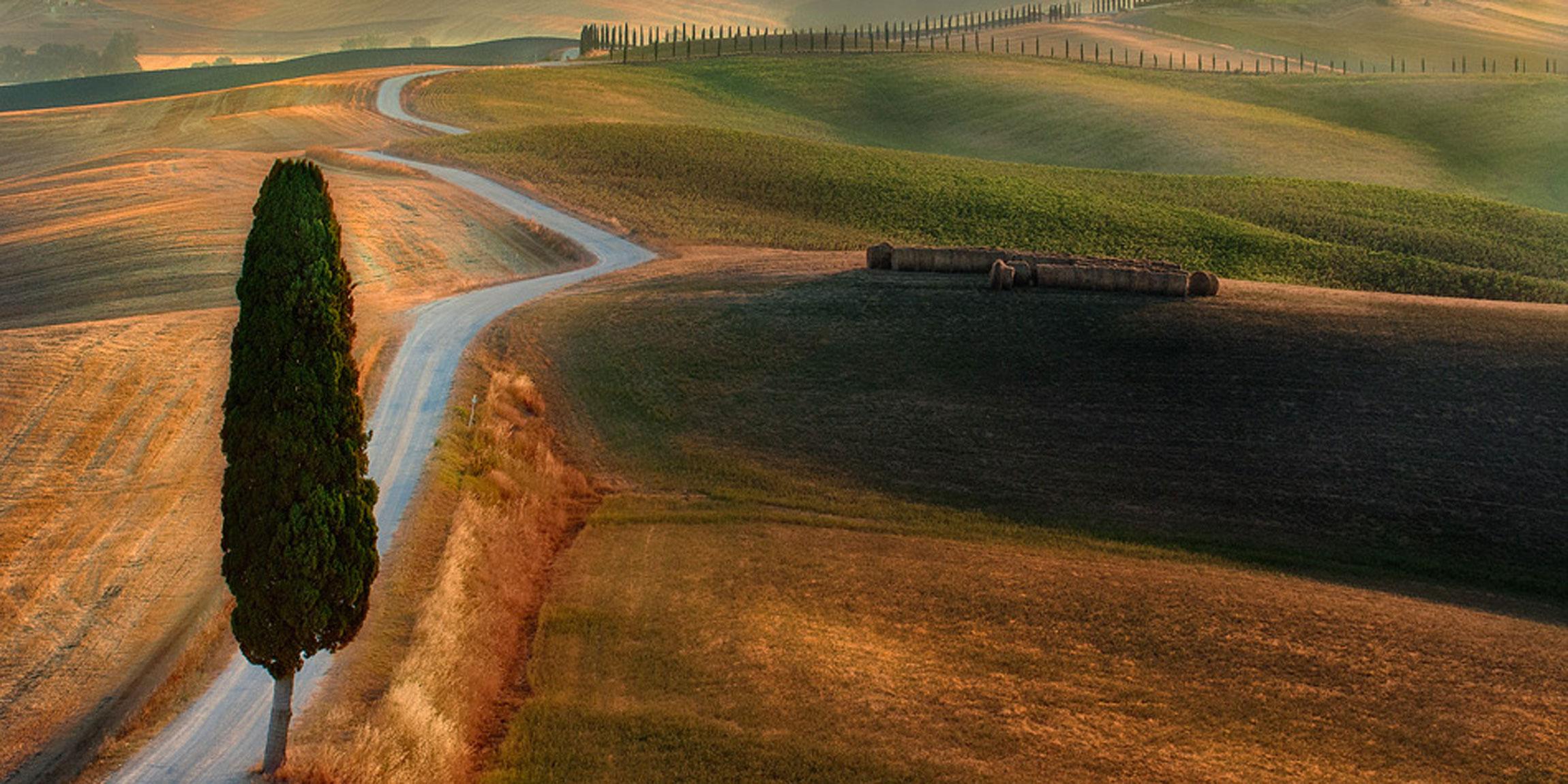 Cycling Maremma Toscana