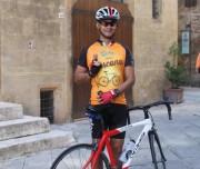 Europe bike trips
