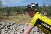 Italy bike tours