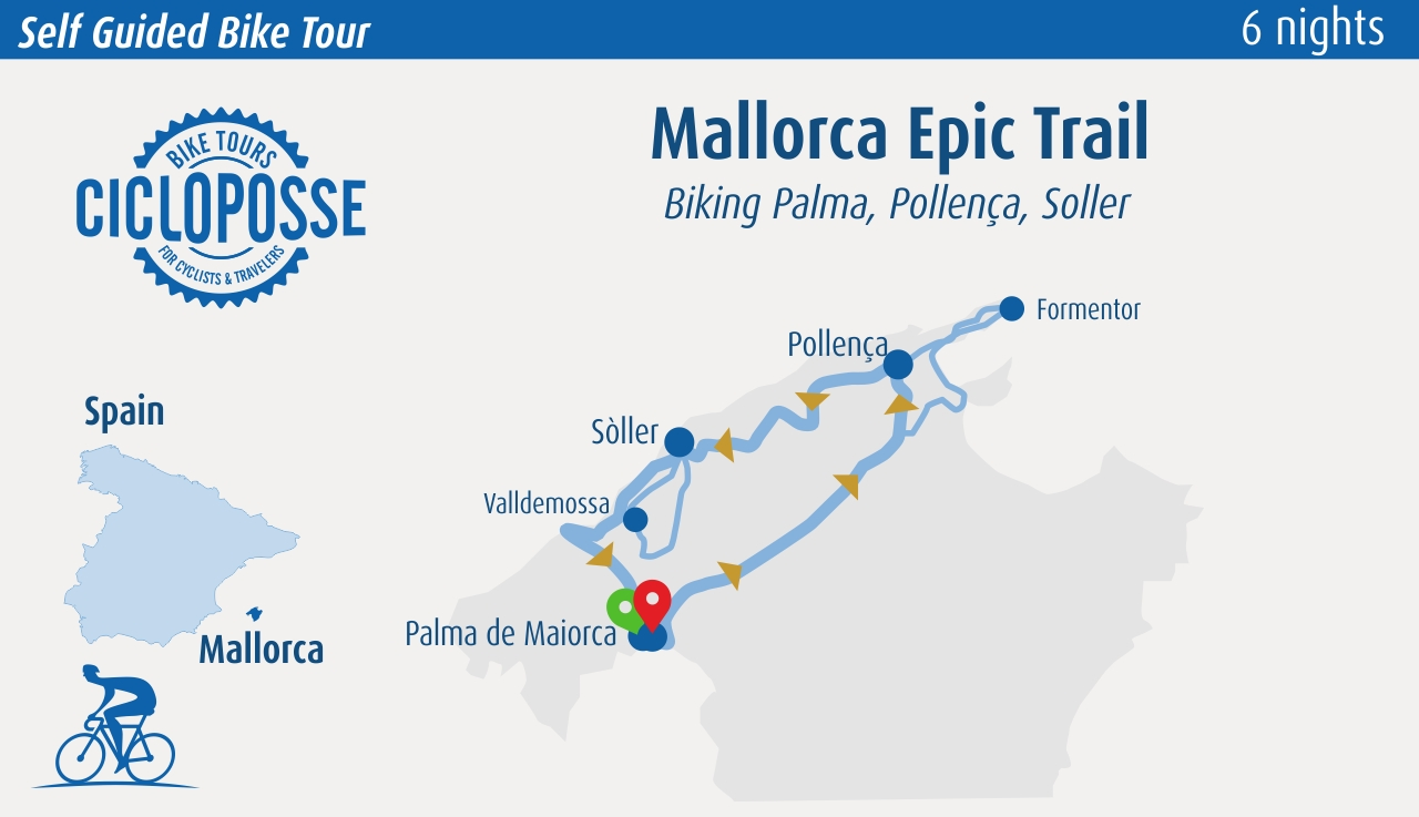 Mallorca Epic Trail