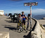 Mont ventoux bicycle trips