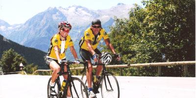 Mont ventoux bike trips