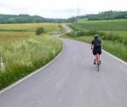 Umbria bike adventure