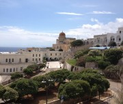 puglia biking vacation
