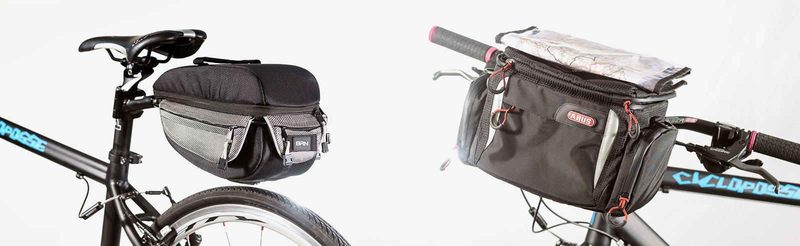 bags bike tours Bikes & Equipment