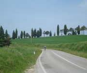 bicycle tours europe