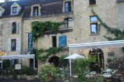 bike tours Dordogne