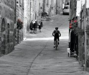 bike rental in italy