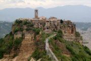 bike trip Umbria