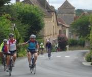 bike trips France