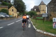 biking holidays france