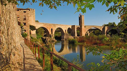 Catalunya & Navarra