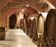 cellar in tuscany tour