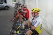 challenging cycling trip Sardinia