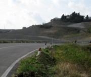 cycling holiday Tuscany