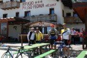 dolomites cycling vacation