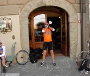 european holiday on bike