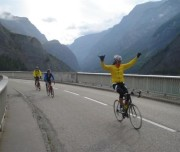 french alps bike trips