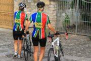 italian island bike trips