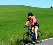 luxury bicyling vacation