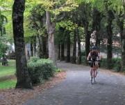 luxury bike trip italy