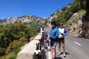 luxury bike trip mallorca