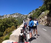 luxury bike trip mallorca