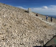 mont ventoux bike ride