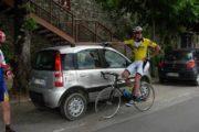 pro bike tour Italy