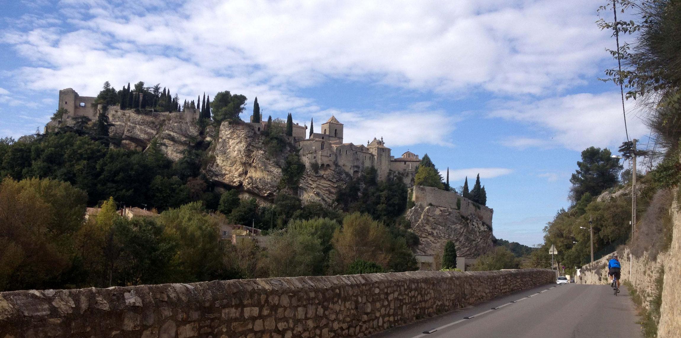 Alpe d'Huez & Provence