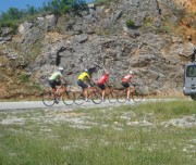 pure cycling croatia