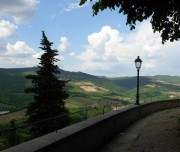 pure cycling tuscany