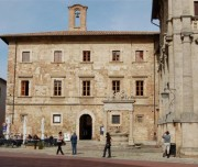 road bike tour Montepulciano