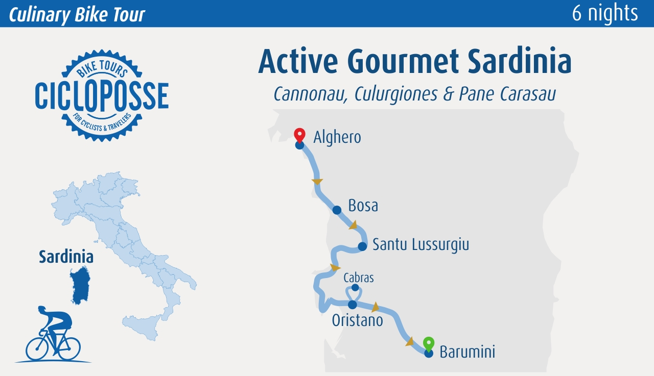 sardinia food tour