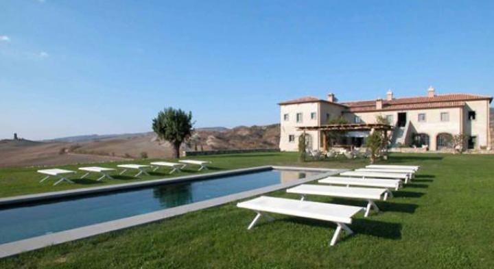 Italy villas for rent