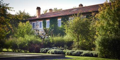 tuscan villas rental