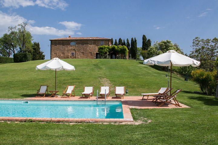 villa rent Tuscany