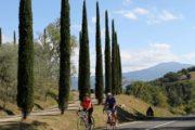 active vacation tuscany